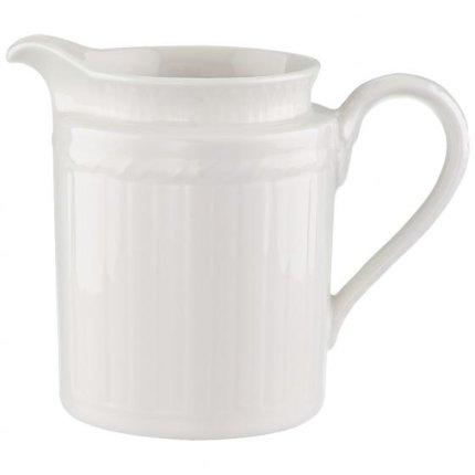 Vas servire lapte Villeroy & Boch Cellini 0.25 litri