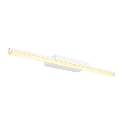 Iluminare oglinda SLV Glenos 60, LED 12W, 61.5cm, IP20, alb