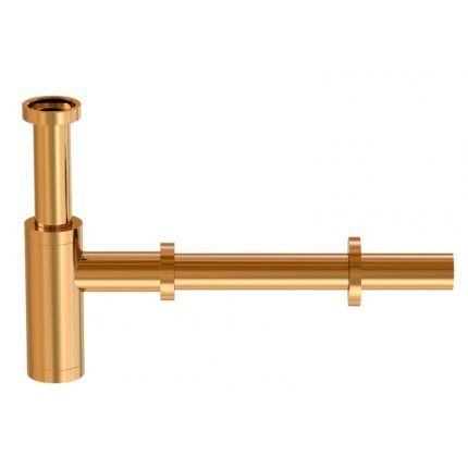 Sifon lavoar Steinberg Seria 100 Rose Gold Design