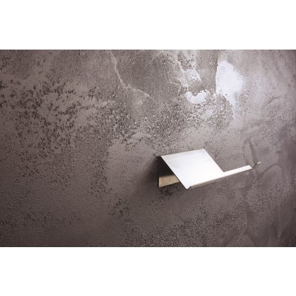 Suport hartie igienica cu etajera Bemeta Niva
