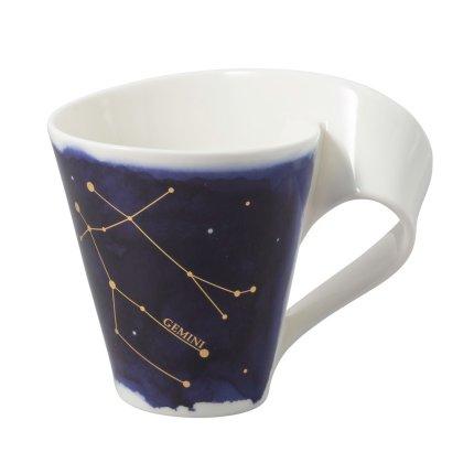 Cana Villeroy & Boch NewWave Stars Gemini 0.30 litri
