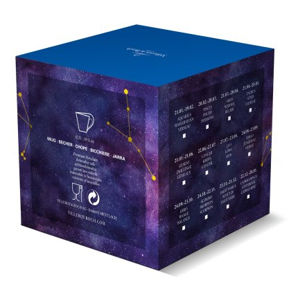 Cana Villeroy & Boch NewWave Stars Libra 0.30 litri