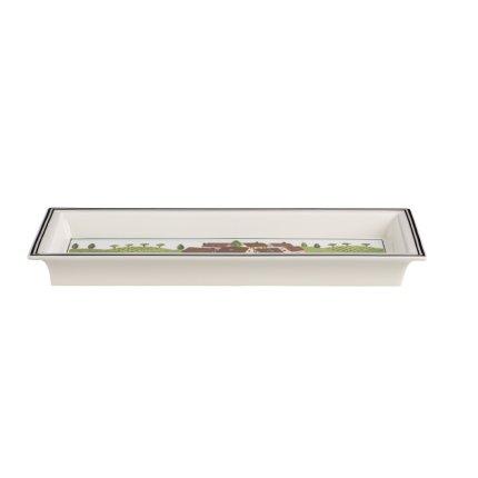 Bol rectangular Villeroy & Boch Design Naif Gifts 23.6x9.7 cm