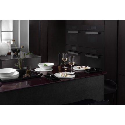 Set servire Villeroy & Boch Iconic La Boule Black & White
