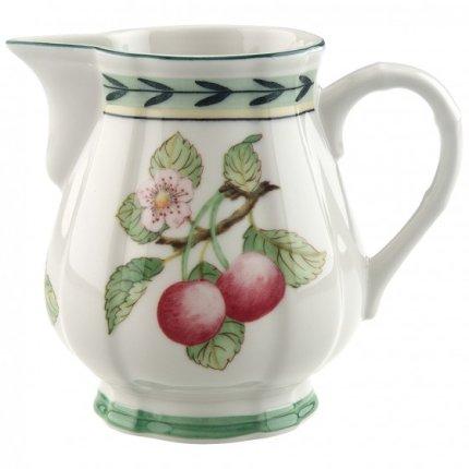 Vas servire lapte Villeroy & Boch French Garden Fleurence Creamer 0,25 litri