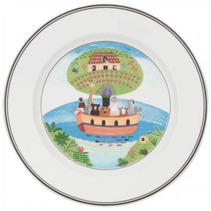 Farfurie Villeroy & Boch Design Naif Salad Noahs Ark 21 cm
