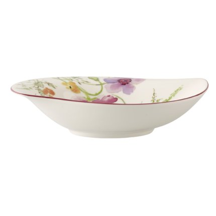 Bol adanc Villeroy & Boch Mariefleur Serve & Salad 21x18cm