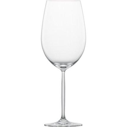 Set 6 pahare vin rosu Schott Zwiesel Diva Bordeaux 800ml