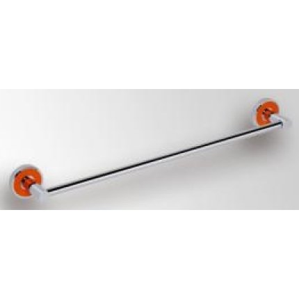 Port prosop Bemeta Trend-i 500 x 52 x 70 mm ornament portocaliu