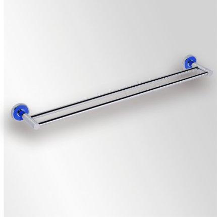 Port prosop dublu Bemeta Trend-i 655 x 52 x 110 mm ornament bleumarin
