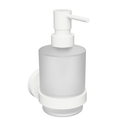 Dozator sapun lichid Bemeta White 200ml