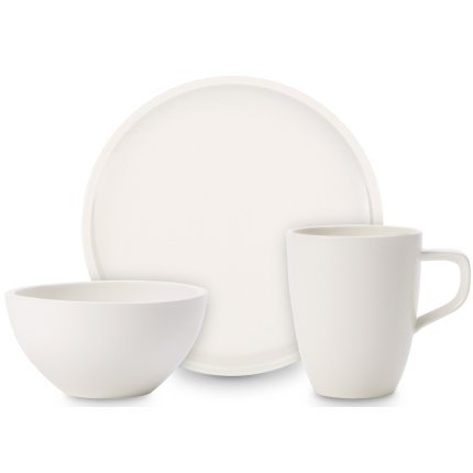 Set Villeroy & Boch Artesano Original Breakfast Set for Two, 6 piese