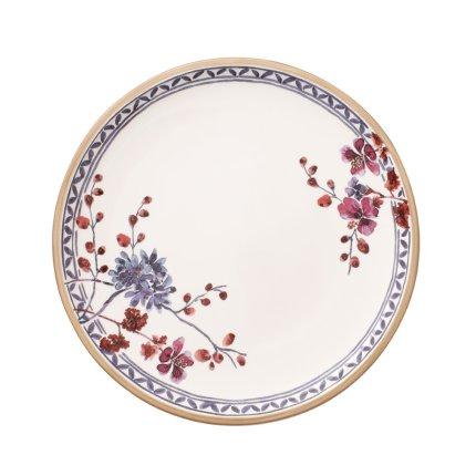 Farfurie plata Villeroy & Boch Artesano Provencal Lavendel Floral - 27cm