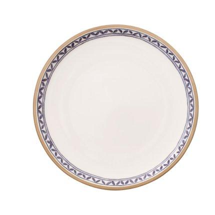 Farfurie plata Villeroy & Boch Artesano Provencal Lavendel 27cm