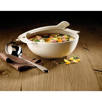 Vas servire supa Villeroy & Boch Soup Passion 2.8 litri