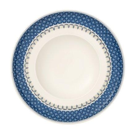 Farfurie paste Villeroy & Boch Casale Blu 30cm