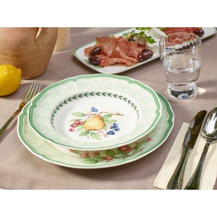 Platou Villeroy & Boch Charm & Breakfast French Garden Sandwich 35x16 cm