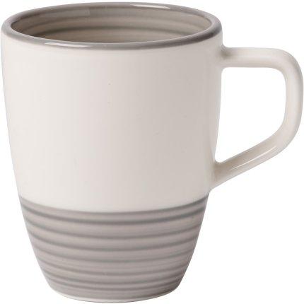 Ceasca espresso Villeroy & Boch Manufacture Gris 0.10 litri