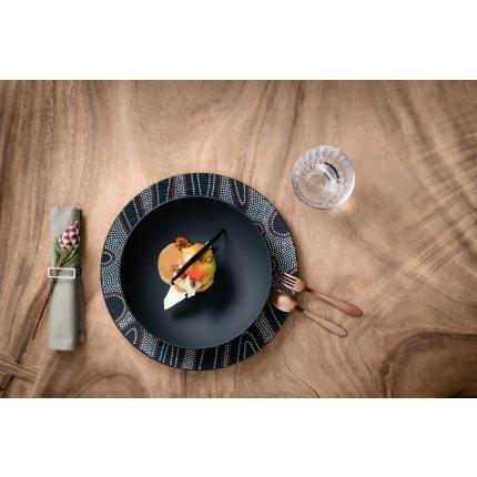 Farfurie Villeroy & Boch Manufacture Rock Desert Gourmet 31.5cm