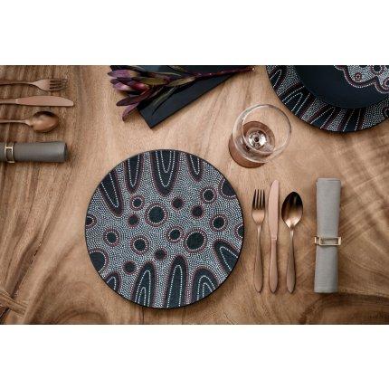 Set tacamuri Villeroy & Boch Manufacture 20 piese, alama