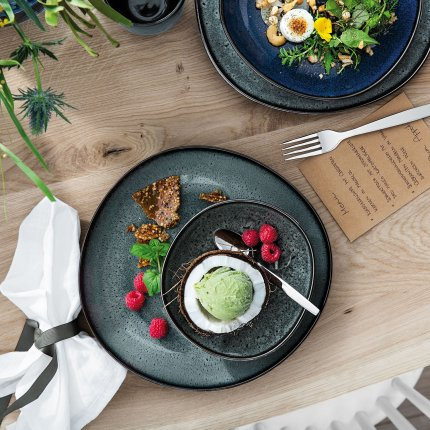 Farfurie like. by Villeroy & Boch Lave Glace Salad 23cm