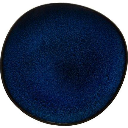 Farfurie Villeroy & Boch Lave Bleu Salad 23cm