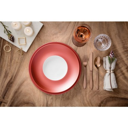 Farfurie Villeroy & Boch Manufacture Glow Gourmet Coupe 32cm