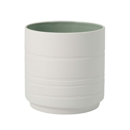 Ghiveci Villeroy & Boch it's my home mineral 14cm
