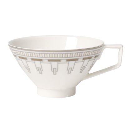 Ceasca ceai Villeroy & Boch La Classica Contura 0.24 litri
