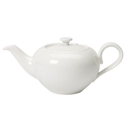 Vas servire ceai Villeroy & Boch Royal 0.40 litri, 1 persoana