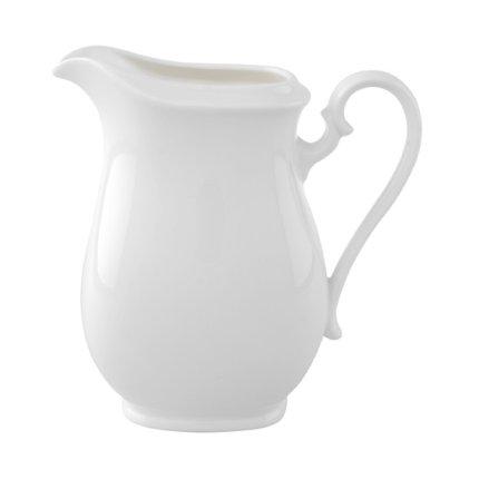 Vas servire lapte Villeroy & Boch Royal 0.70 litri