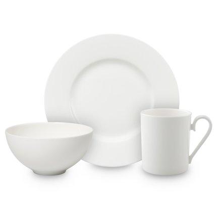 Set Villeroy & Boch Royal Breakfast Set For 2, 6 piese