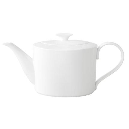 Vas servire ceai Villeroy & Boch Modern Grace 1.20 litri
