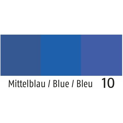 Suport farfurii Sander Linen Europe 35x50cm, 10 blue shadow