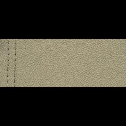 Canapea de colt Softaly Adamo B878 orientare stanga, tapiterie piele Denver grej 10BS