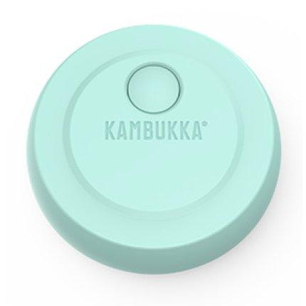 Termos cu capac Kambukka Bora, inox, 600ml, Neon Mint