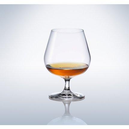 Set 4 pahare Villeroy & Boch Entree Brandy 400ml