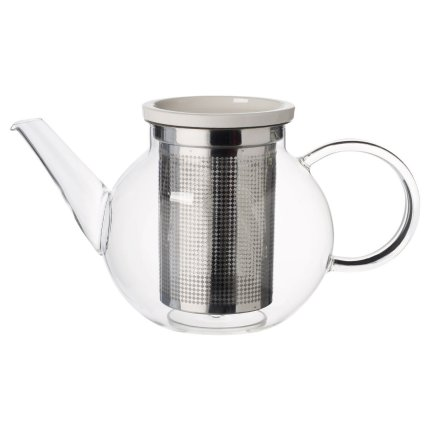 Ceainic sticla cu infuzor Villeroy & Boch Artesano Hot&Cold Beverages M, 1 litru