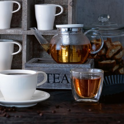 Set 2 pahare cafea Villeroy & Boch Artesano Hot Beverages Tumbler S 68mm