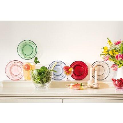 Farfurie Villeroy & Boch Boston Salad Green 21cm