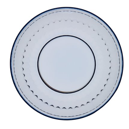 Farfurie Villeroy & Boch Boston Salad Blue 21cm