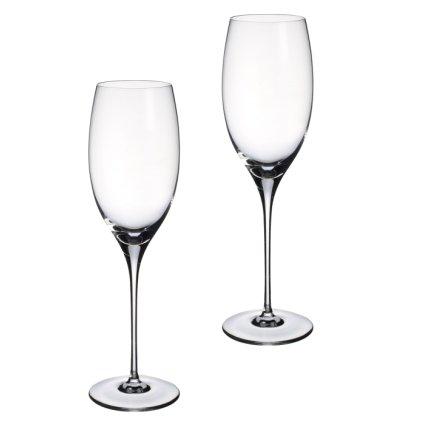 Set 2 pahare vin alb Villeroy & Boch Allegorie Premium Fresh Riesling 262mm, 0.40 litri