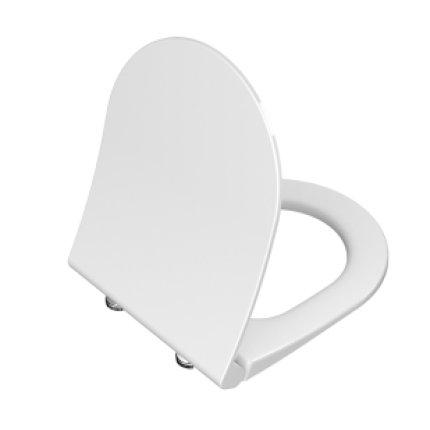 Capac WC Vitra Integra slim cu inchidere lenta