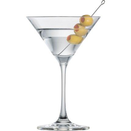 Set 6 pahare Schott Zwiesel Bar Special Martini 166ml