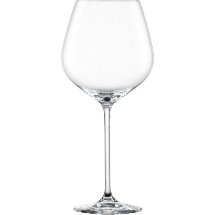 Set 6 pahare vin rosu Schott Zwiesel Fortissimo Burgundy 740ml