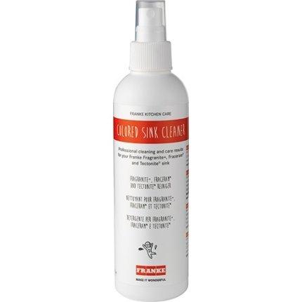 Spray curatare chiuvete fragranit Franke 250ml