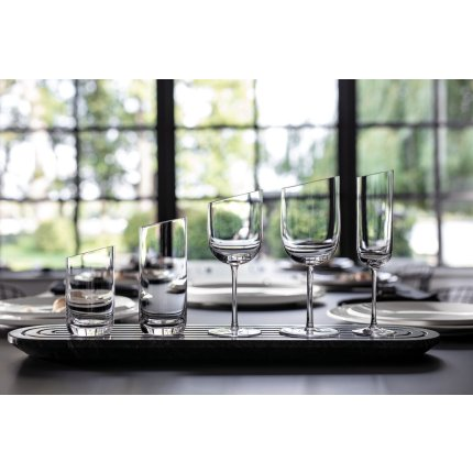 Set 4 pahare vin alb Villeroy & Boch New Moon 0.30 litri