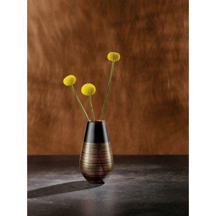 Vaza Villeroy & Boch Manufacture Swirl Soliflor 180mm