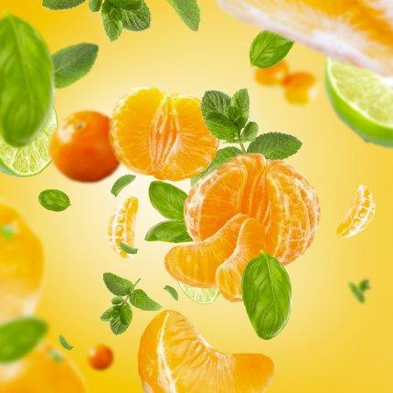Parfum pentru difuzor Berger Mandarine Aromatique 200ml