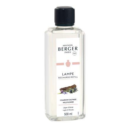 Parfum pentru lampa catalitica Berger Chardon Sauvage 500ml